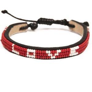 Skinny LOVE bracelet in brand new condition!